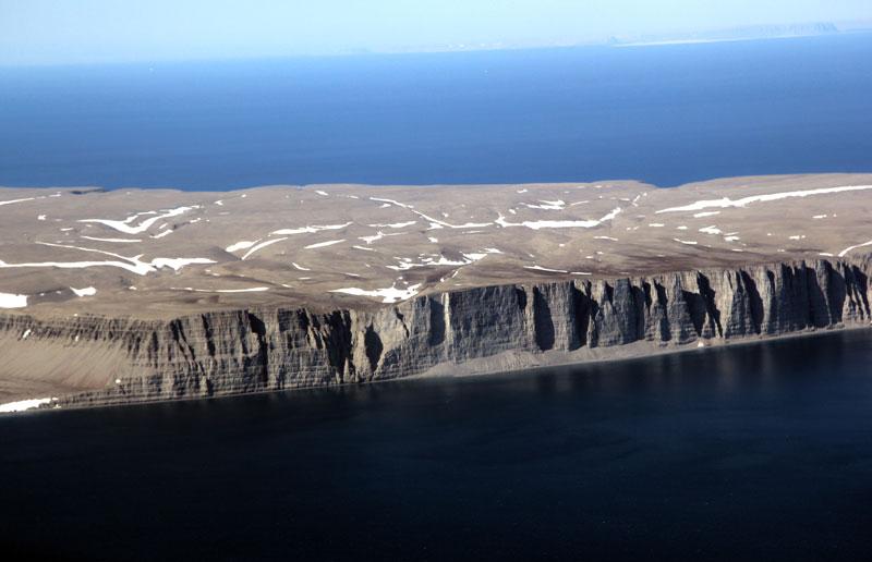prince leopold island nunavut canada arctic island bird sanctuary (4)