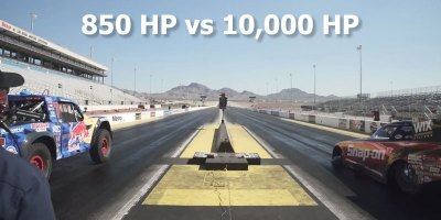 The Difference Between 850 hp and 10,000hp