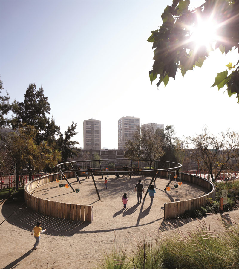 bicentennial childrens park santiago chile by elemental (1)