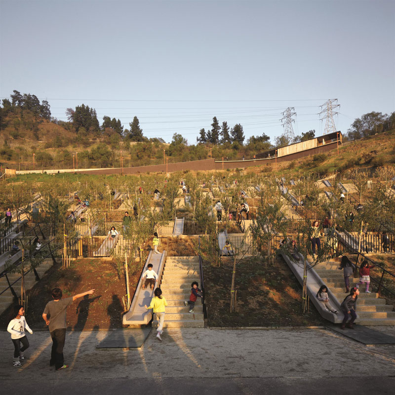bicentennial childrens park santiago chile by elemental (2)