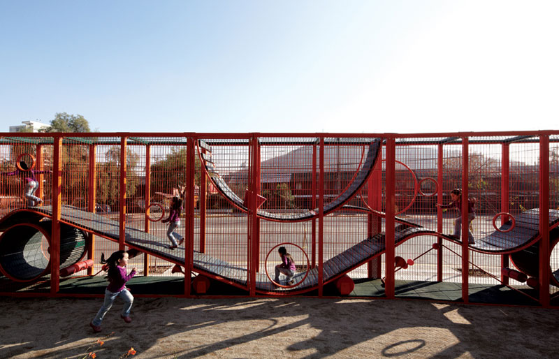 bicentennial childrens park santiago chile by elemental (5)
