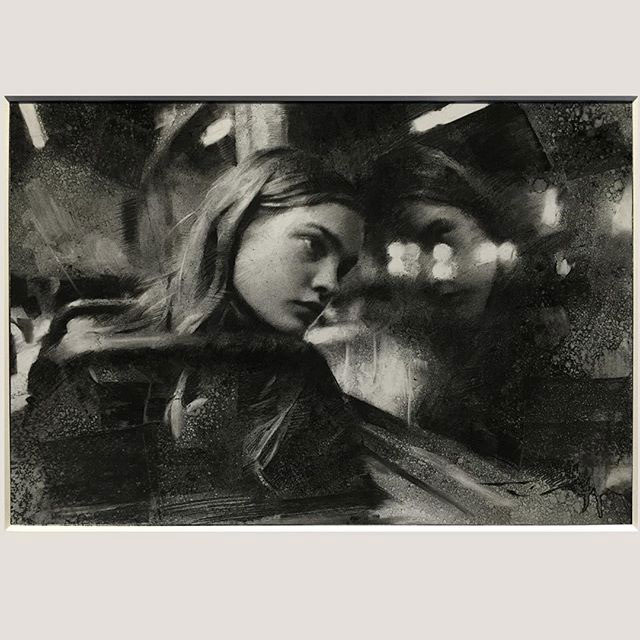 Charcoal Drawings by Casey Baugh (12)