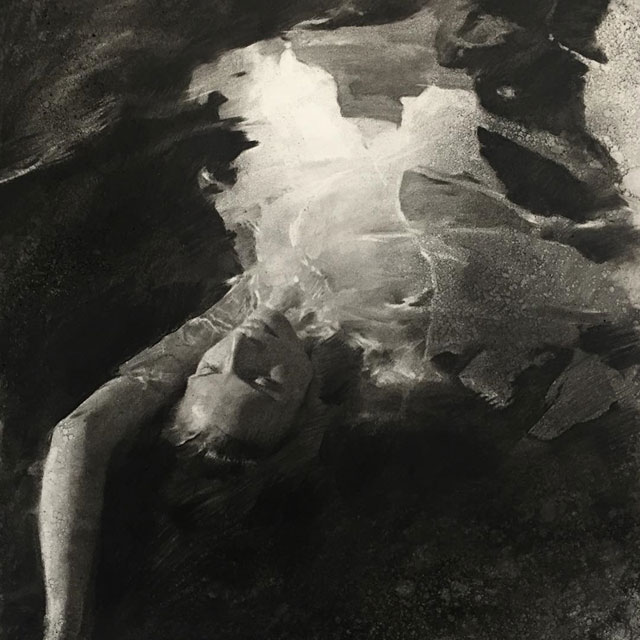 Charcoal Drawings by Casey Baugh (14)