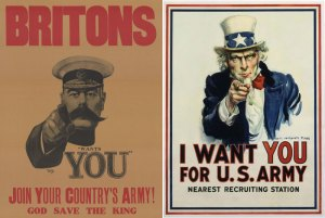 i want you recruitment poster lord kitchener uncle sam i want you recruitment poster lord kitchener uncle sam