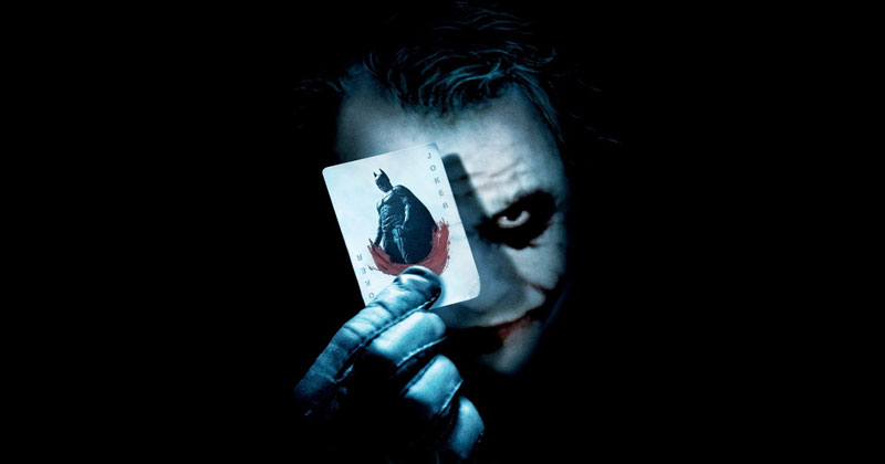 Why The Dark Knight's Joker Is The Perfect Antagonist