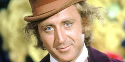 Willy Wonka – Pure Imagination (HD)