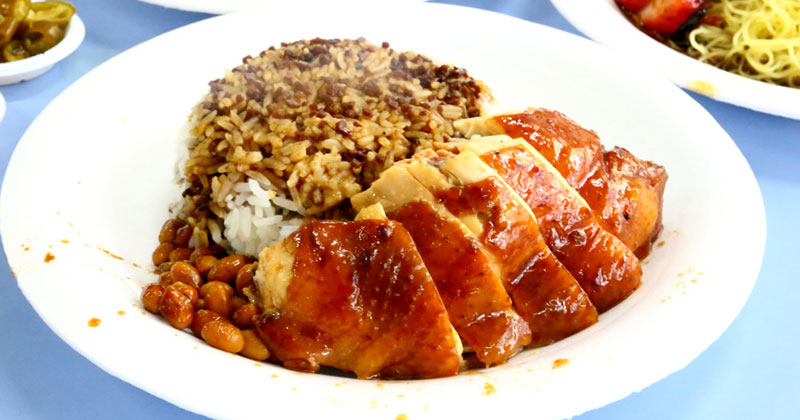The Cheapest Michelin-Starred Meal in the World Only Costs $1.50 US