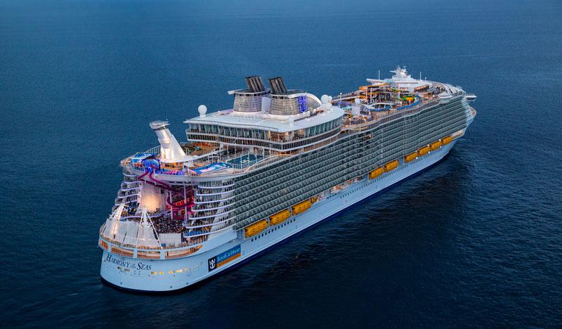 worlds largest passenger ship harmony of the seas royal caribbean (20)