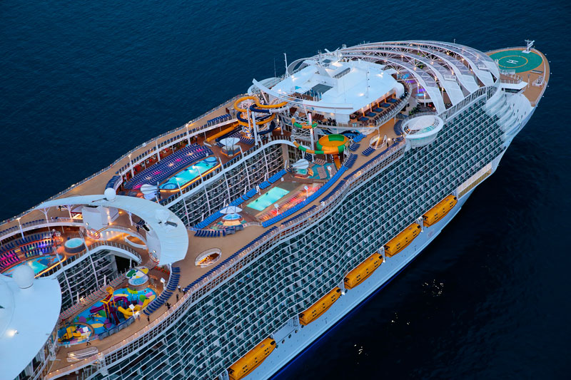 worlds largest passenger ship harmony of the seas royal caribbean (21)