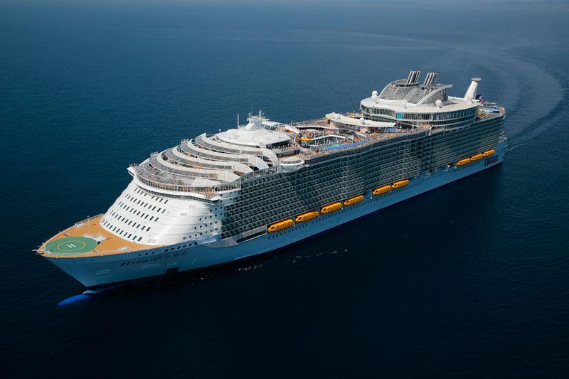 worlds largest passenger ship harmony of the seas royal caribbean (25)