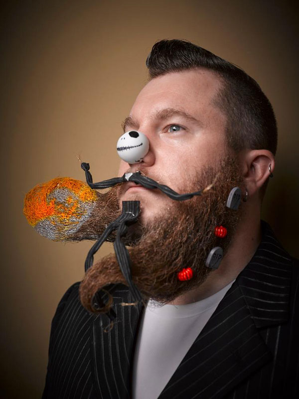 2016 national beard and moustache championships highlights by greg anderson 3 Majestic Highlights from the 2016 National Beard and Moustache Championships