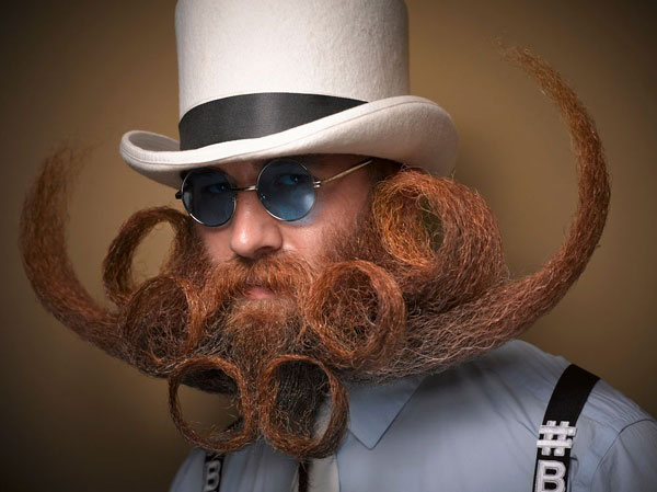2016 national beard and moustache championships highlights by greg anderson 6 Majestic Highlights from the 2016 National Beard and Moustache Championships