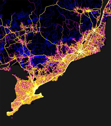canada-mapped-by-trails-roads-streets-and-highways-by-robbi-bishop-taylor-2