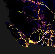 canada-mapped-by-trails-roads-streets-and-highways-by-robbi-bishop-taylor-5