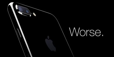 The iPhone 7 Launch Video Apple Didn't Air