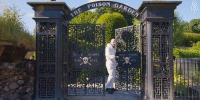 Behind the Gates of the World's DeadliestGarden