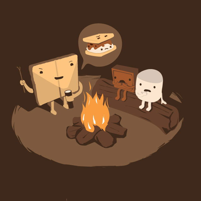 funny food comics by nathan pyle 2 16 Funny Food Comics That Hit Close To Home
