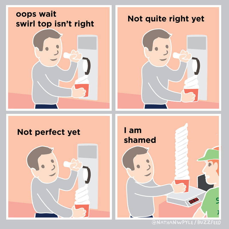 funny food comics by nathan pyle 9 16 Funny Food Comics That Hit Close To Home