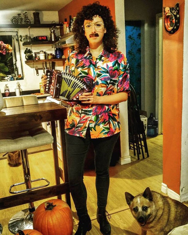 funny halloween costume ideas 10 25 People Who Totally Nailed Halloween