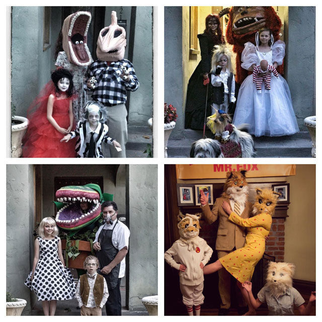 funny halloween costume ideas 26 25 People Who Totally Nailed Halloween