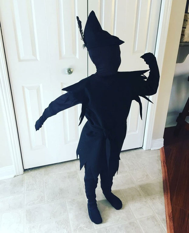funny halloween costume ideas 27 25 People Who Totally Nailed Halloween