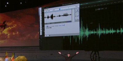 Adobe Just Debuted a 'Photoshop' for Audio and It's Kind ofTerrifying