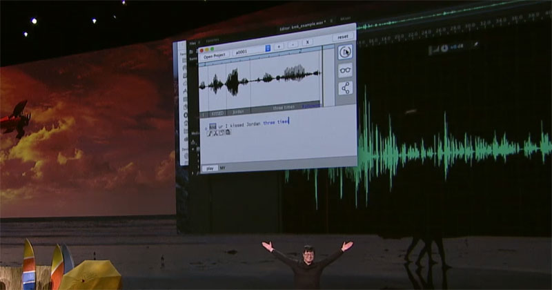 Adobe Just Debuted a 'Photoshop' for Audio and It's Kind of Terrifying