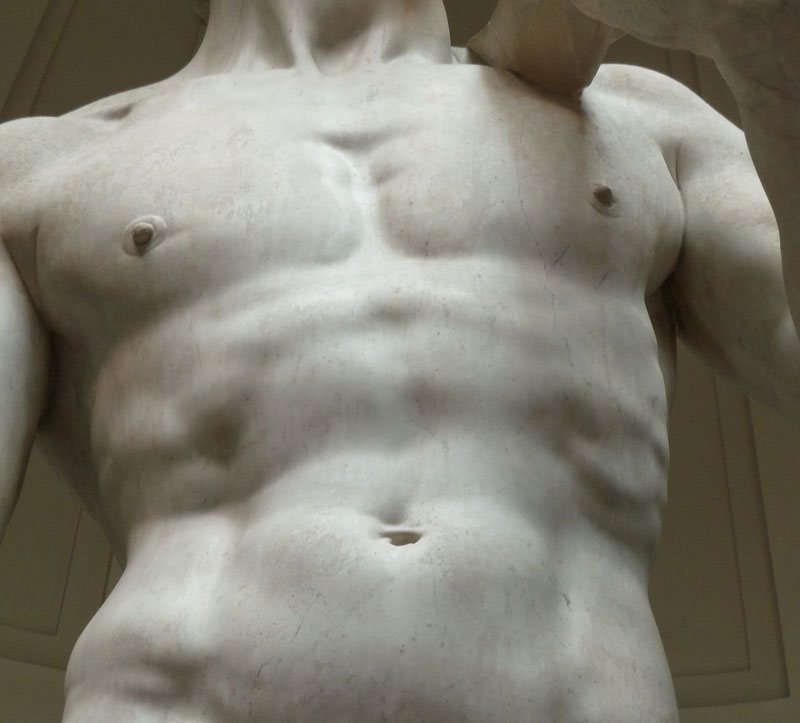 david by michelangelo jbu100 These Ultra Detailed Close Ups Will Give You a Deeper Appreciation for Michelangelos David