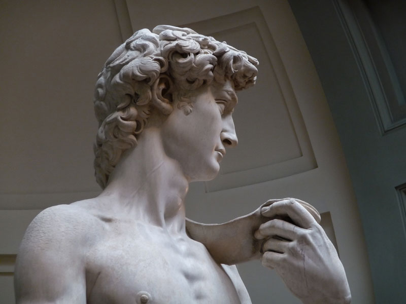 david by michelangelo jbu14 These Ultra Detailed Close Ups Will Give You a Deeper Appreciation for Michelangelos David