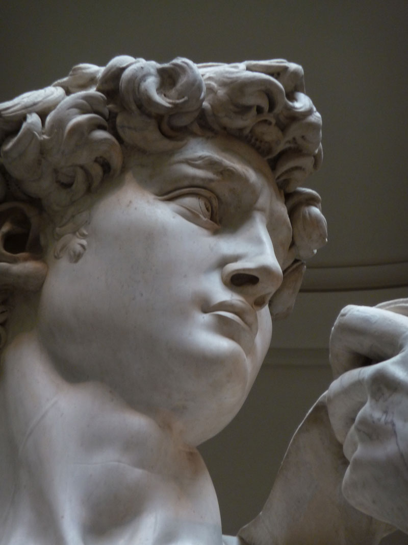 david by michelangelo jbu16 These Ultra Detailed Close Ups Will Give You a Deeper Appreciation for Michelangelos David