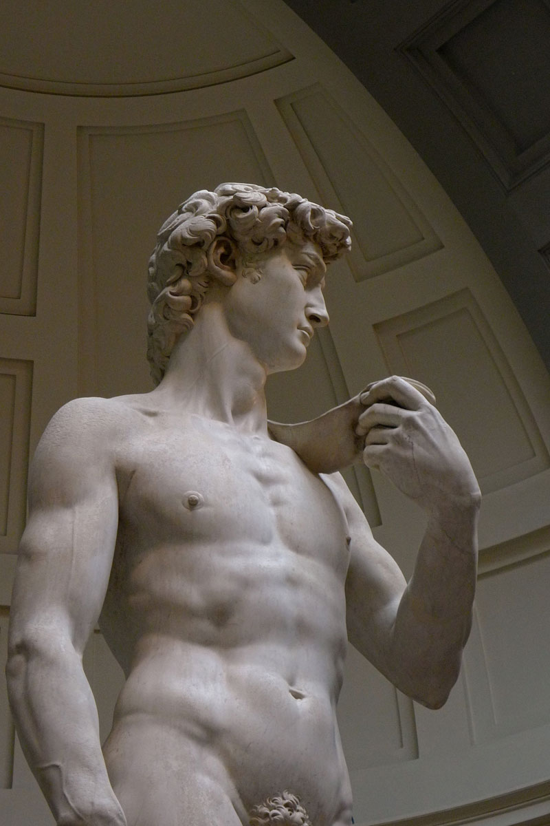 david by michelangelo jbu31 These Ultra Detailed Close Ups Will Give You a Deeper Appreciation for Michelangelos David