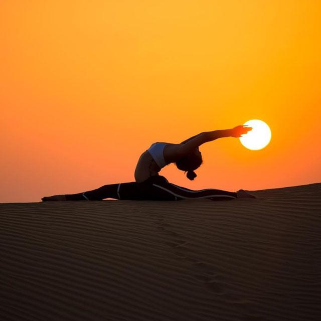 soleil du désert lune par dennis stever 3 Desert, Soleil, Lune par Dennis Stever (8 Photos)