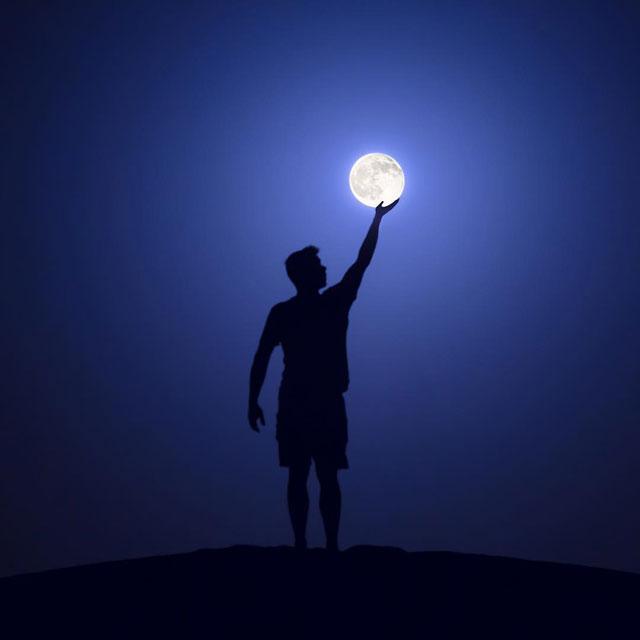 soleil du désert lune par dennis stever 7 Desert, Soleil, Lune par Dennis Stever (8 Photos)