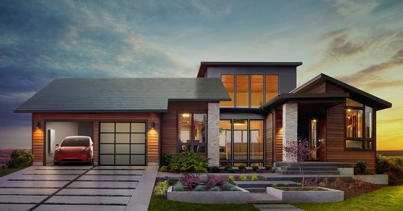 Elon Musk Wants to Replace Your Roof with SolarShingles