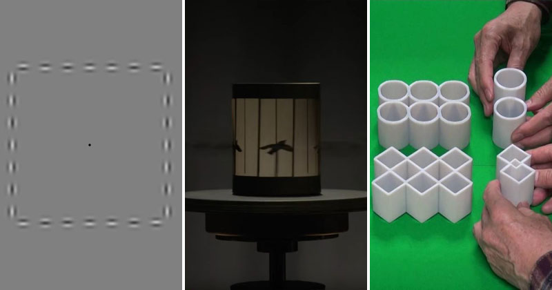 The Best Illusions of 2016