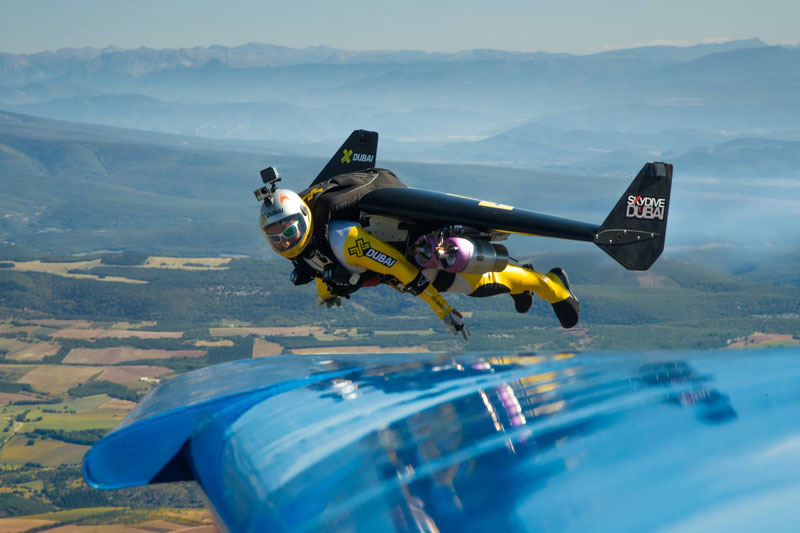 jetmen go for ride with french acrobatic patrol 2 Three Jetmen Go For a Cruise with the French Acrobatic Patrol