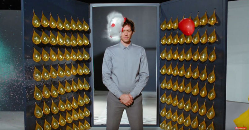 OK Go Just Turned a 5-Second Clip Into an Entire Music Video