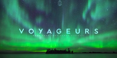 An Incredible 8K Timelapse Tour Through Minnesota's Voyageurs NationalPark