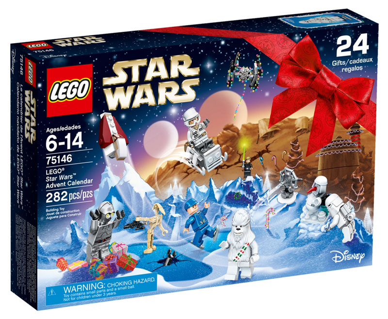 advent calendars for adults 11 5 Advent Calendars for Adults