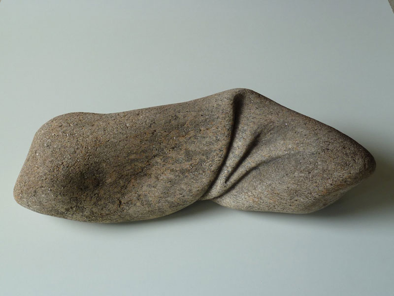 jose manual castro lopez bends peels folds and twists stone 10 This Artist Folds, Twists and Peels Stone Like Its Putty