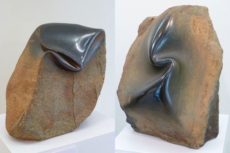 jose manual castro lopez bends peels folds and twists stone 22 This Artist Folds, Twists and Peels Stone Like Its Putty