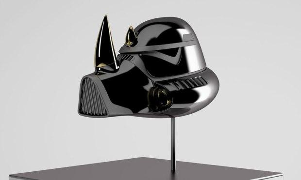stormtrooper animal helmets by blank william 14 Stormtrooper Animal Helmets by Blank William (16 photos)