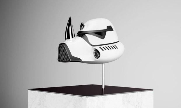 stormtrooper animal helmets by blank william 4 Stormtrooper Animal Helmets by Blank William (16 photos)