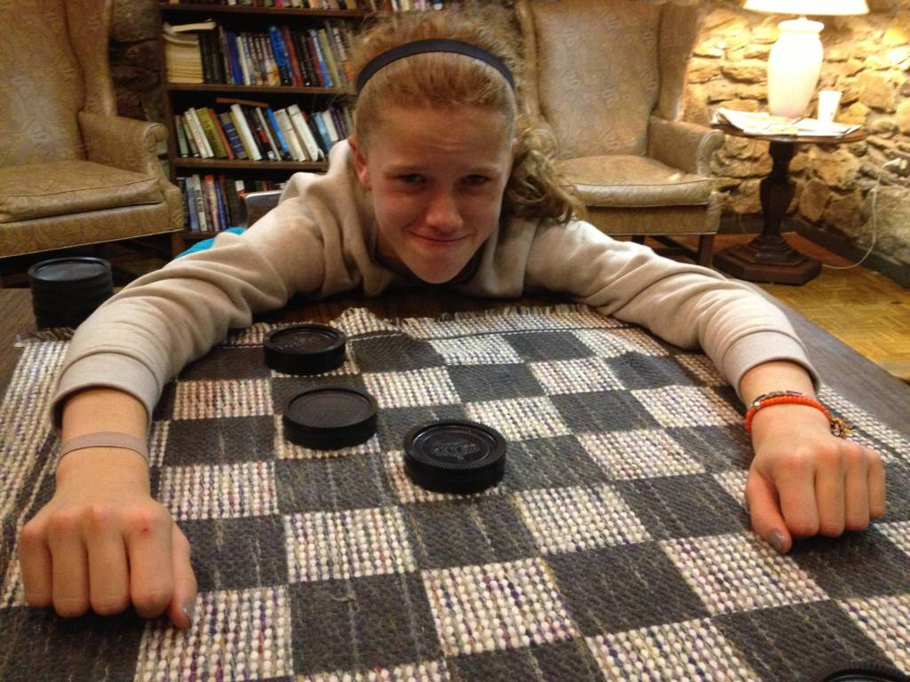 thanksgiving checkers loss 4 Every Thanksgiving His Cousin Challenges Him to Checkers... 8 Years of Defeat and Counting