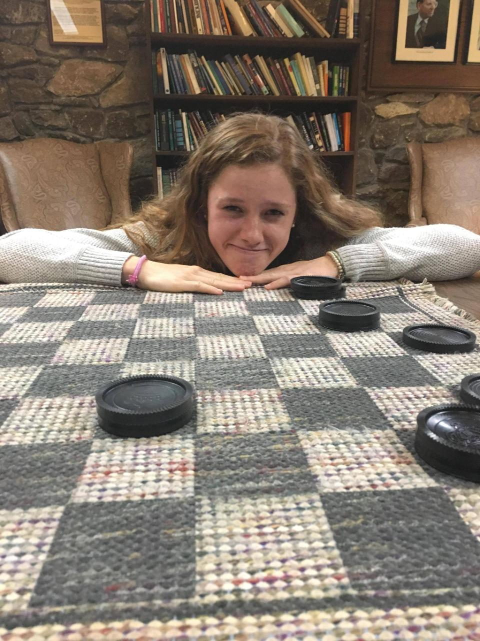 thanksgiving checkers loss 7 Every Thanksgiving His Cousin Challenges Him to Checkers... 8 Years of Defeat and Counting