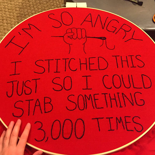 best funny creative signs from womens march 2017 38 50 Amazing Signs from Womens Marches Across the Globe