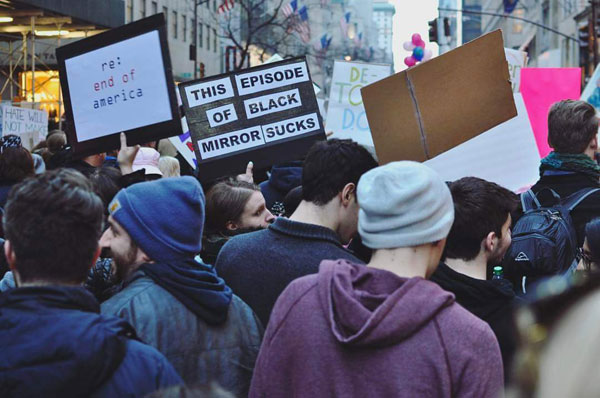 best funny creative signs from womens march 2017 4 50 Amazing Signs from Womens Marches Across the Globe