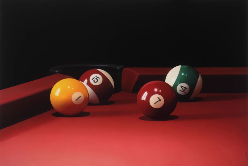 hyperrealistic oil paintings by pedro campos 3 These Look Like Photographs But Theyre Actually Oil Paintings