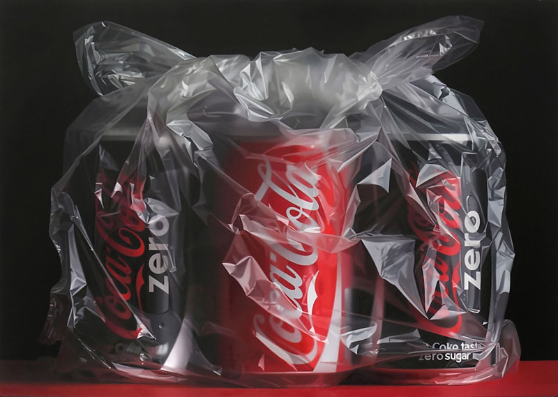 hyperrealistic oil paintings by pedro campos 8 These Look Like Photographs But Theyre Actually Oil Paintings