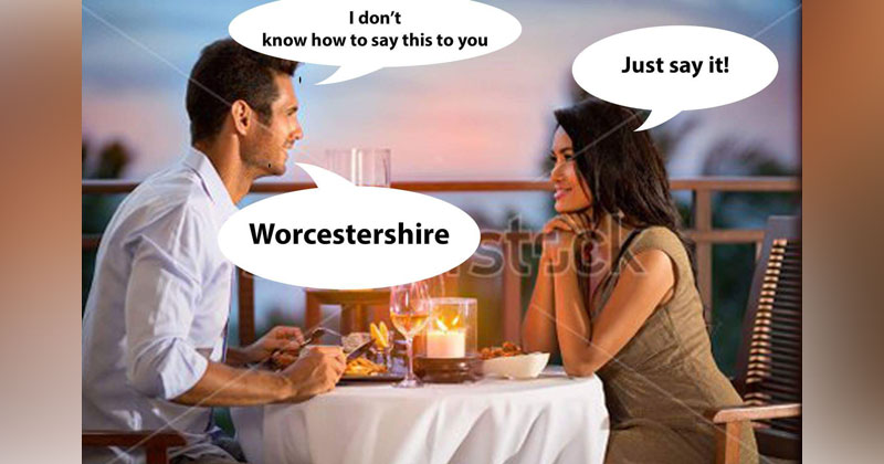 just say it worcestershire The Shirk Report – Volume 404